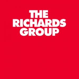 The Richards Group logo